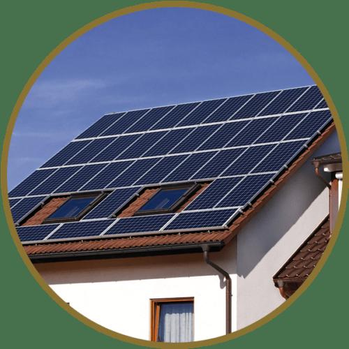 Oferta dla Twojego domu | Panele fotowoltaiczne | ICS Solar